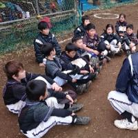 五本松大会 2戦目