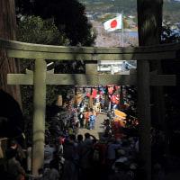 小湊鐵道2017.4 #12 ~ 高滝神社花嫁祭り お稚児さん #2 ~ by空倶楽部