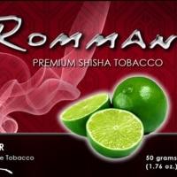 Romman Tobacco 再入荷しました!