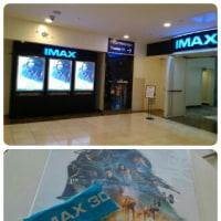 ローグ・ワン IMAX3D@品川
