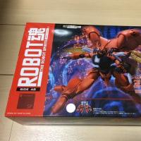 ロボット魂 ズワァース(量産型)