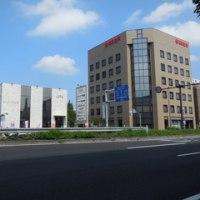 広島県福山市中心部に今秋誕生した建物