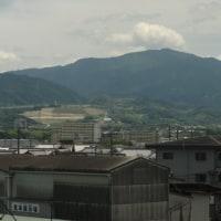 楠木正成生誕地「千早赤阪」で行動しました
