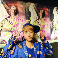 "WOOYOUNG (From 2PM) Solo Tour 2017 ""Party Shots""  大阪3日目"