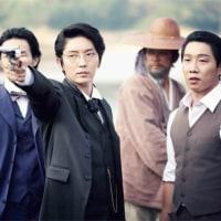 「朝鮮ガンマン」を見始めた・・・そしてイ・ジュンギインタビュー