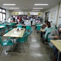 ワンコインランチ紀行 10 南区役所食堂