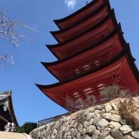 夫婦で欲張り旅行(福岡・広島・岡山)15