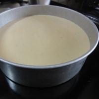 こんな日もあるさ。 の、 ローズマリーチーズケーキ。  ・・・です。