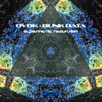 ea020 - OVDK & Bunk Data - Cybernetic Recursion