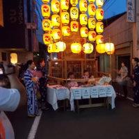 時計師の京都時間「祇園祭巡行」