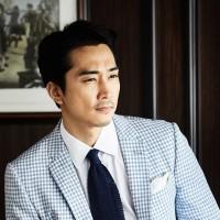 201704 LEON (Korean Magazine )