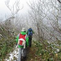 藻琴山に行ってきました Mt.Mokoto