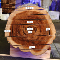 木材の有効利用