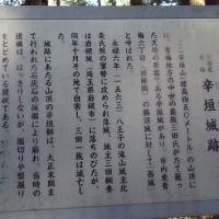 青梅丘陵(イズ会)