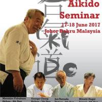 セミナー in マレーシア