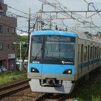 2017年5月24日 小田急 4054F