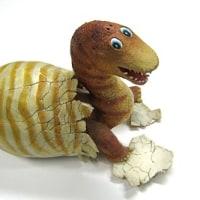 恐竜のたまご