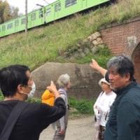 JR奈良線の魅力発見!   〜木津川市山城町〜