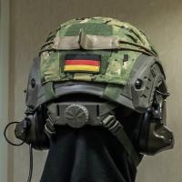 ドイツLE風装備の変遷 9