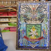 くじら教室と家族の紋章