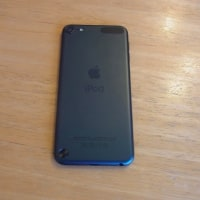 ipod touch5・ipod nano7・任天堂3DS郵送修理 浜松のお客様