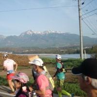 2017 野辺山ウルトラマラソン ②レース