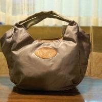 ダヤンのふわっかるなトートバッグが届きました。 @nara_mise