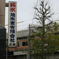 久しぶりのまち歩き(大塚・西ヶ原・上野~京橋):その3