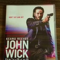 映画「ジョン・ウィック」