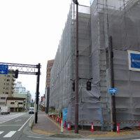 なかいちファミマ跡/加賀正