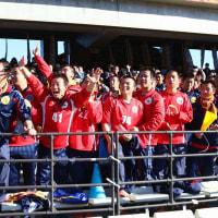 第95回全国高校サッカー選手権大会 1回戦 結果報告 ※写真をアップしました