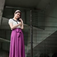 ビバ・くらぶ6月会1 都立水の広場公園撮影会4