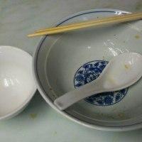ラーメン専門トモエ(八王子市)