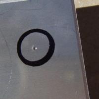モノタロウ 『オートセンターポンチ超硬チップ付』