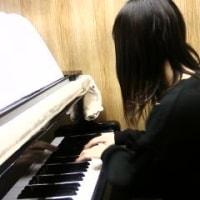 【ワンポイント】体験レッスンから/保育士資格のピアノ実技!