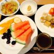 7・22・長崎6日目・ホテル朝食編