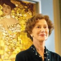 黄金のアデーレ 名画の帰還 -- ヘレン・ミレン、気品溢れる演技。