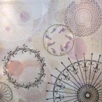 第16回東京国際キルトフェスティバル ―布と針と糸の祭典 受賞作品と花のキルト2