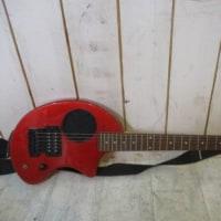 「フェルナンデス エレキギター Zo-3 赤 楽器」を買取させていただきました!!