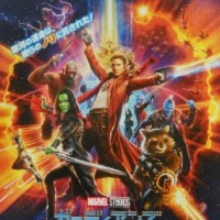 『ガーディアンズ・オブ・ギャラクシー:リミックス』