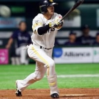 さすが交流戦MVP!柳田が自身初の3打席連続アーチ&通算100HR!