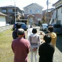 地鎮祭~IN 新潟市~