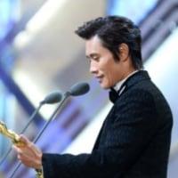 ビョンホンさんへ~2016年最後の栄冠を^^感謝を込めて~