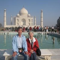 次回ブログの連載は「インド旅行記」です。
