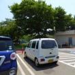 北陸自動車道 大潟PA(上越市)