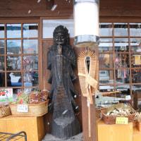 世界遺産・雪降る白川郷 15