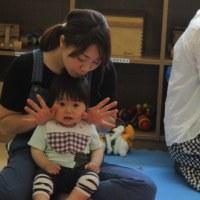 親子リズム体操