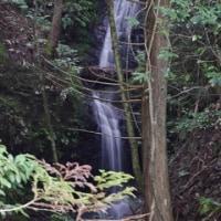 役人沢の滝