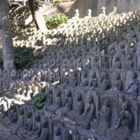 大圓寺の石仏