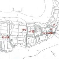 水戸城のお堀